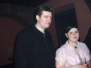 Tanzritual - März 2005